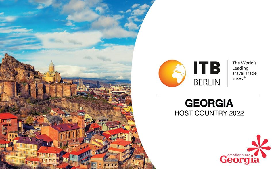 ITB Berlin, Georgia